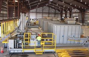 heat treating eastham forge