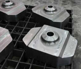 machining eastham forge